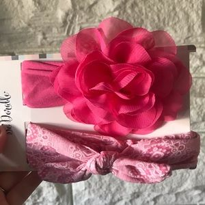 Accessories - 🎀 Set of 2 Bows